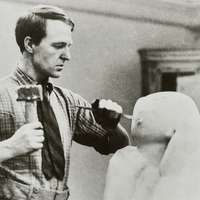 Exploring the formative years of Britain's most celebrated sculptor