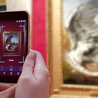 Smartify and the digital museum