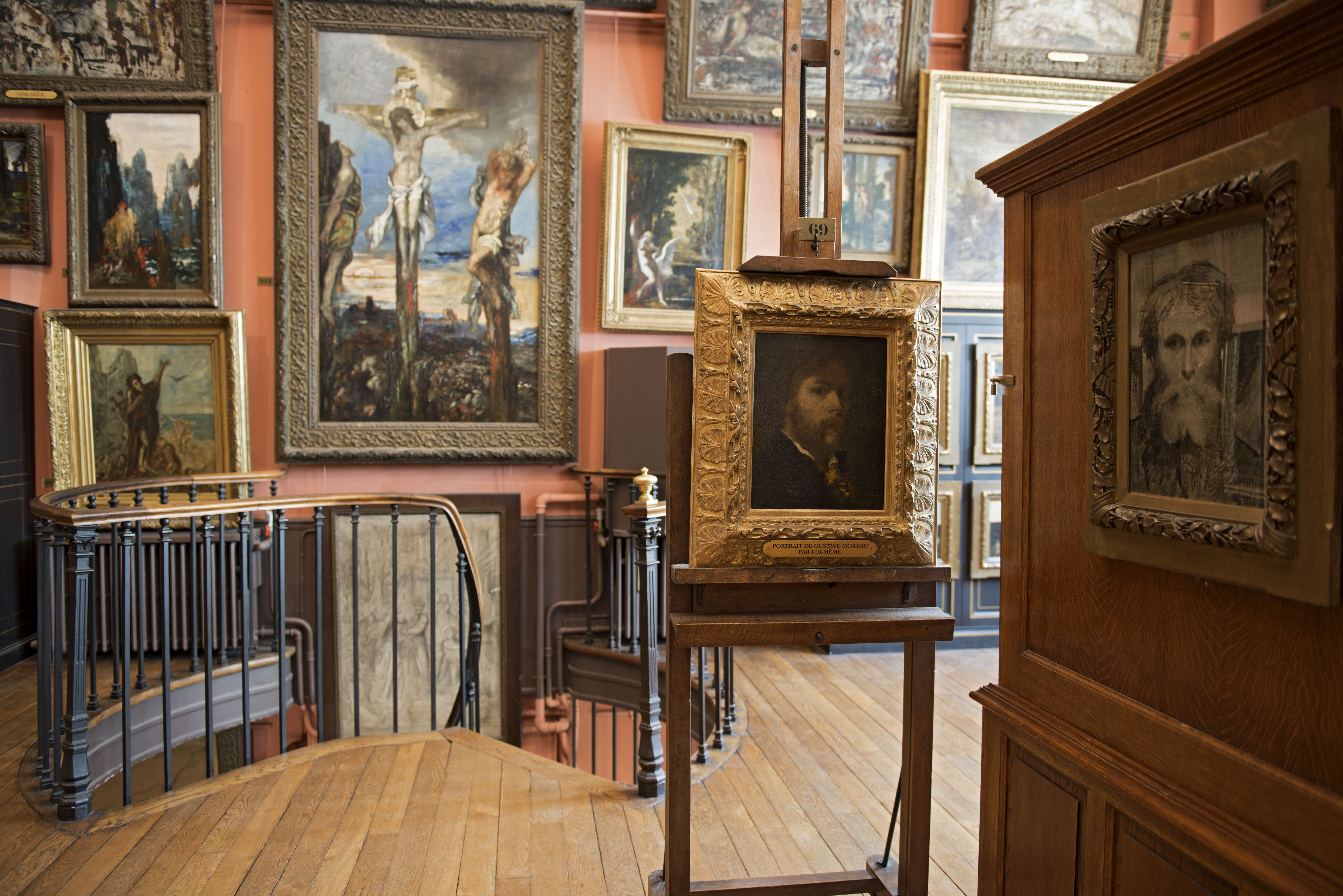 Introduction to the Musée Gustave Moreau